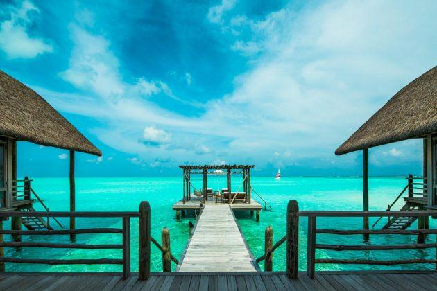 Cocoa Island Como Maldives Luxe Diary