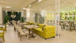 Rhodes W1, Grosvenor House Dubai
