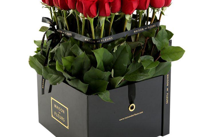 Maison des Fleurs Valentine's Day Gift Idea