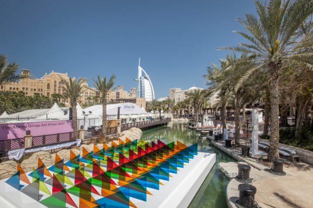 Abraaj Group Art Prize_2017 - Art Dubai