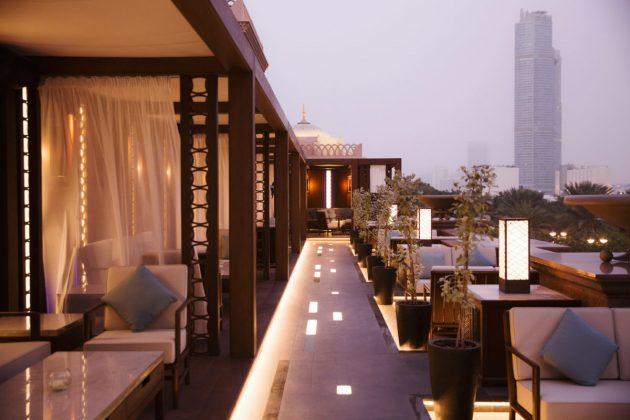 Hakkasan Terrace Abu Dhabi
