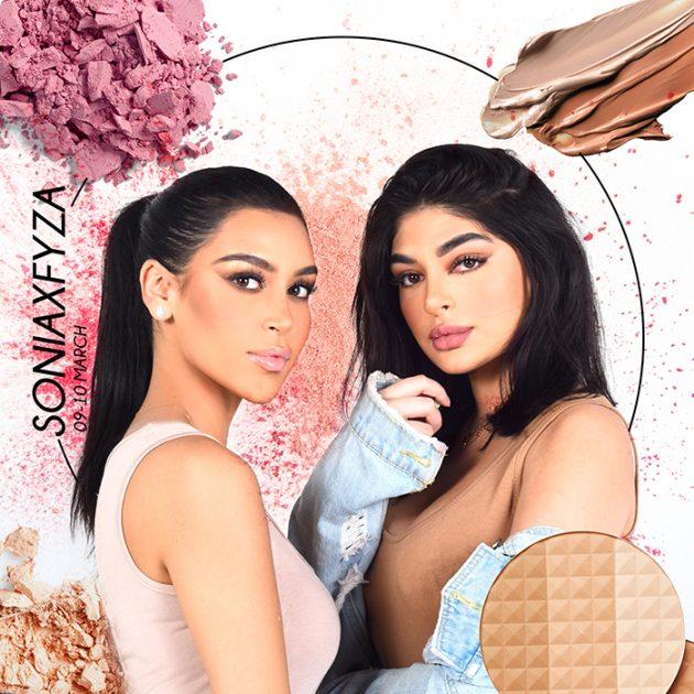 Sonia x Fyza