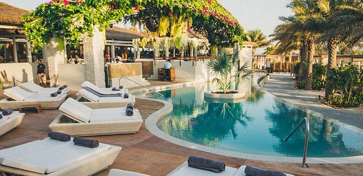 NOMAD Season Closing Party | El Chiringuito Dubai