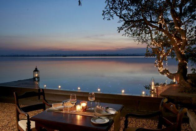 Wild at Heart Quintessentially Sri Lankan Valentines Safari The Luxe Diary