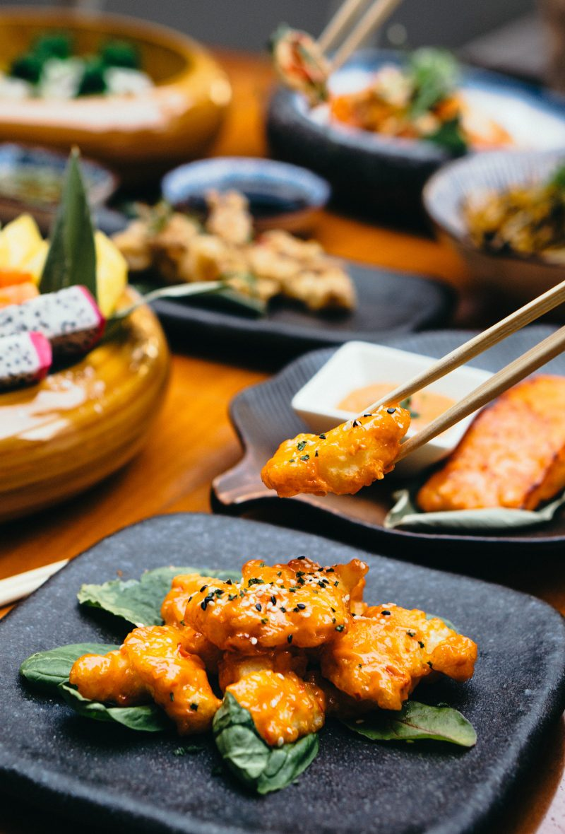 On Fridays, Taikun reveals itself to brunching party-goes as a wild and whimsical place - offering an afternoon of escapist and stylish food, culture and entertainment.Read more in The Luxe Diary!