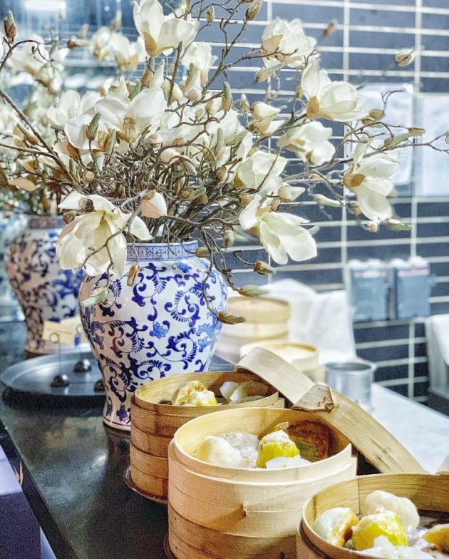 On Fridays, Taikun reveals itself to brunching party-goes as a wild and whimsical place - offering an afternoon of escapist and stylish food, culture and entertainment. Read more in The Luxe Diary!